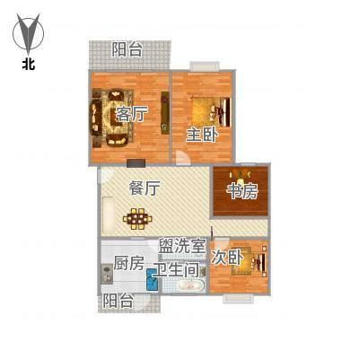 上海_东方知音苑_2016-01-05-1556