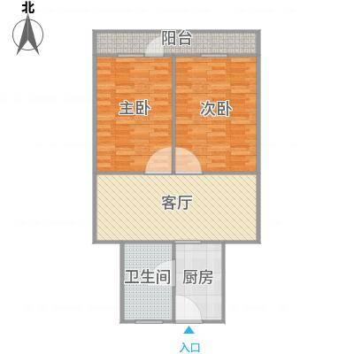 上海_东沟三村2号603_2016-01-06-1145