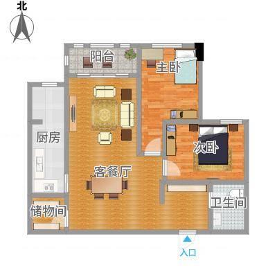三室二厅13-副本