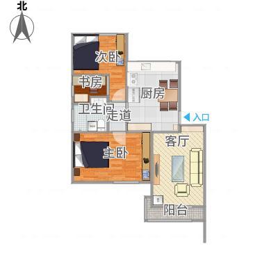 上海_巴林小区_2015-12-21-1703