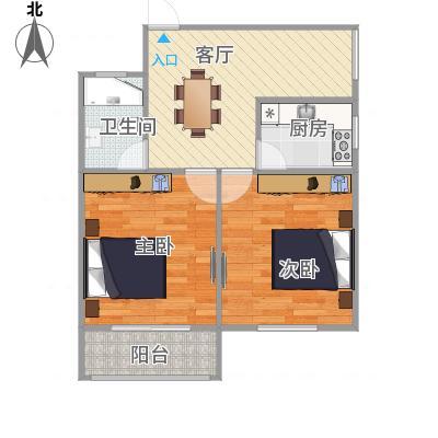 上海_金杨新村_2015-12-22-2051