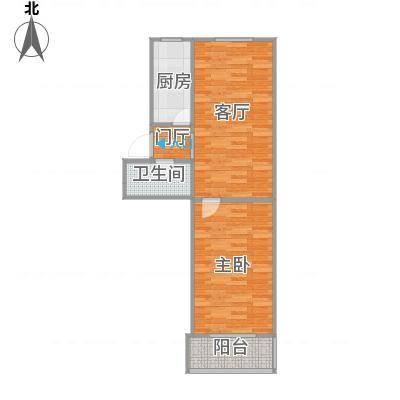 北京_马家堡西里11号楼_2016-01-06-1710