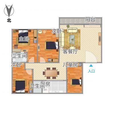 佛山_金桂花园_2016-01-07-1132