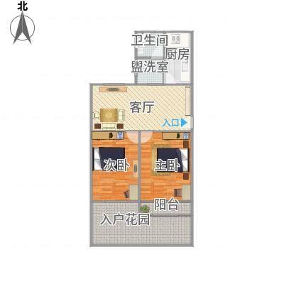 上海_鹏海东苑_2016-01-07-1217