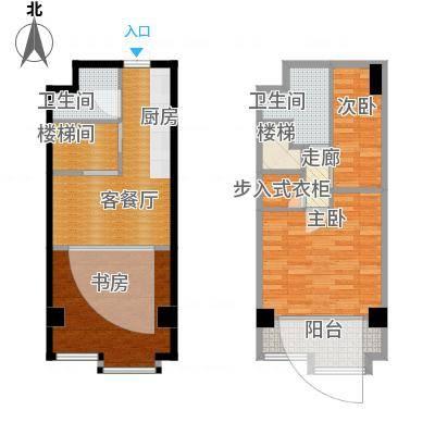 石景山-CRD银座-设计方案