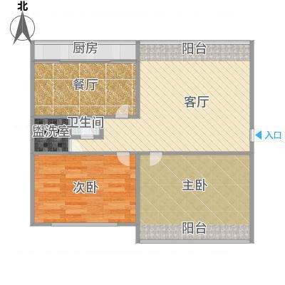 大连_翠竹小区_2016-01-07-1450