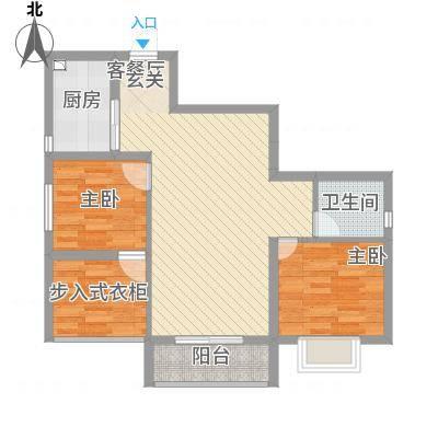宏帆・观湖_地中海
