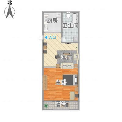 上海_芳雅苑_2016-01-07-1659