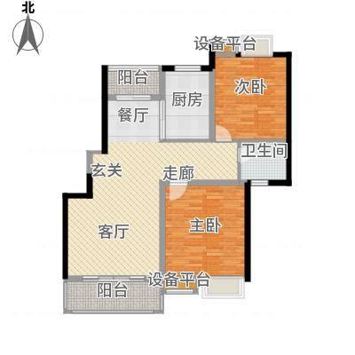 上海_万源城逸郡_2016-01-07-1654