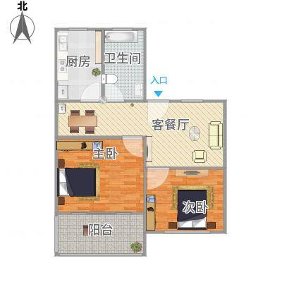 上海_临沂五村_2016-01-08-1144