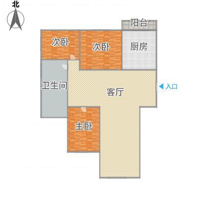 大连_翠竹小区_2016-01-08-1445