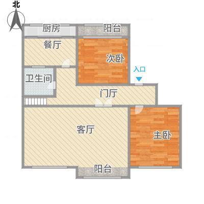 大连_翠竹小区_2016-01-08-1456