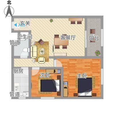 太原_龙康・青年城_2016-01-08-1524