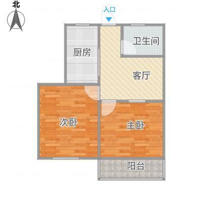 杭州_三塘北村_2016-01-08-1632