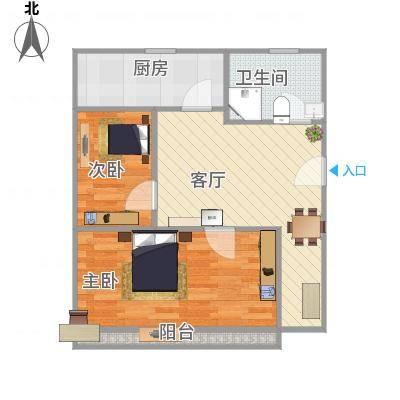 上海_月浦五村_2016-01-09-1551