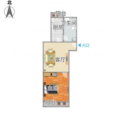 上海_文华苑四期_2016-01-09-1634