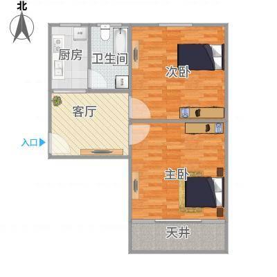 上海_六里二村_2016-01-09-1752