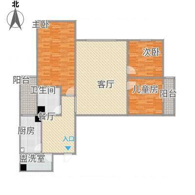 北京_希格玛公寓_2015-12-30-2241