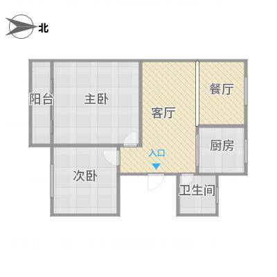 上海_蔷薇五村_2016-01-10-1023