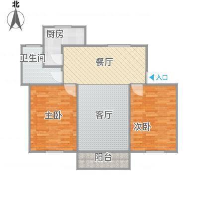 上海_斜土路1212弄公房_2016-01-10-1353