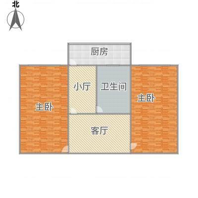 石家庄_市政公司宿舍_2016-01-10-1530