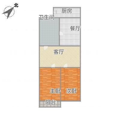 济南_七里堡新居_2016-01-10-2013