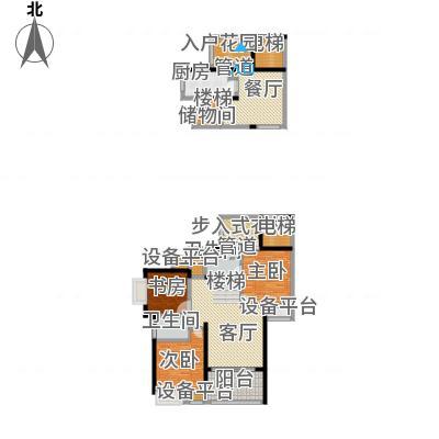 重庆_华宇北国风光(二期)_2016-01-10-2343
