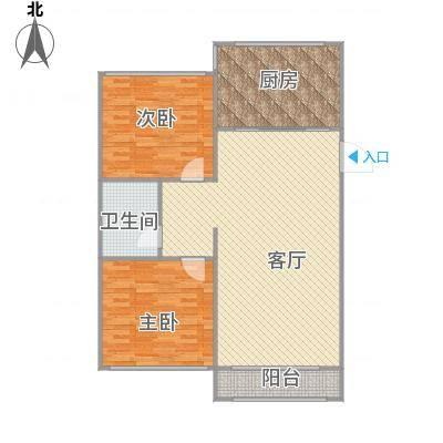 青岛_丽景苑