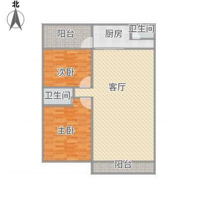佛山_恒福湖景湾21座202_2016-01-11-1129