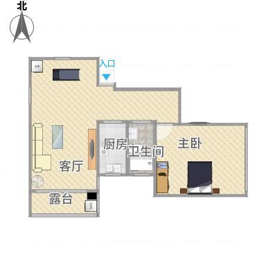 上海_新泾三村_2015-12-21-1611