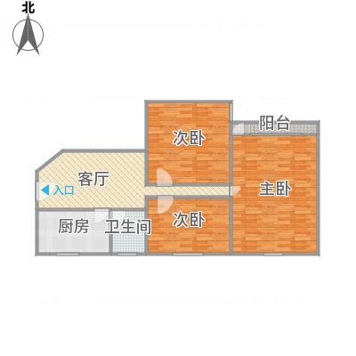 上海_利津小区53弄2号1408室_2016-01-11-1458