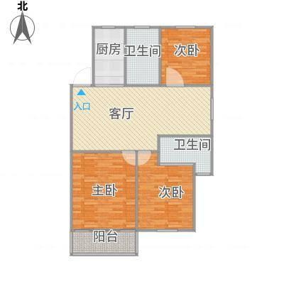 杭州_三塘桃园_2016-01-11-1722