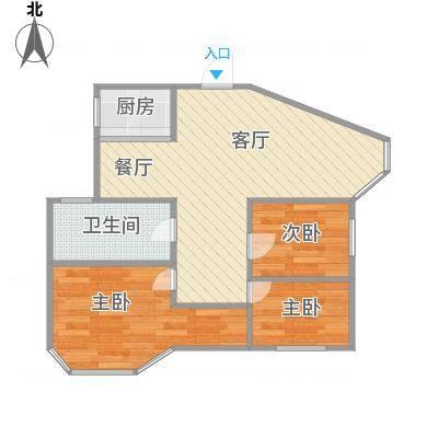 大连_青松南里_2016-01-12-1919
