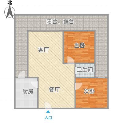 重庆_东和春天_2016-01-13-1048