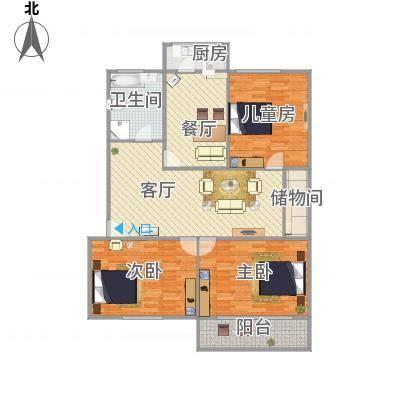 济南_鲁艺小区_2016-01-13-1227