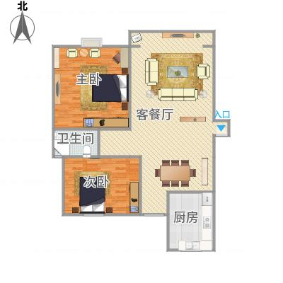 上海_当代高邸_2016-01-13-1147