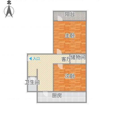 济南_无影山新村_2016-01-13-1413