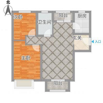 秦皇岛_秦皇岛华润橡树湾_2016-01-12-1014