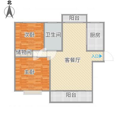 上海_江桥二村五街坊_2015-11-16-1407
