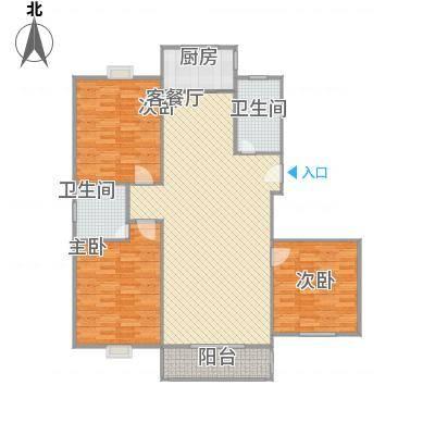 扬州_万鸿城市花园_2016-01-11-1628