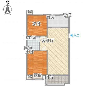 秦皇岛_达润・时代逸城_2016-01-13-1552