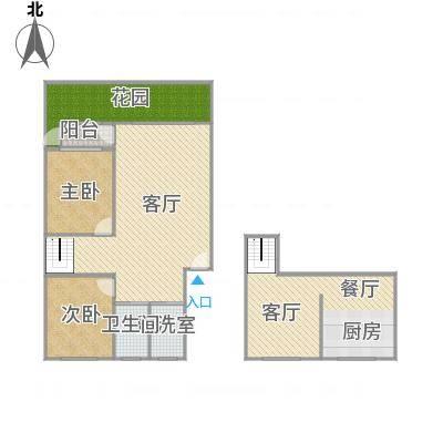 长春_咖啡小镇二期_2016-01-14-1109
