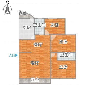 佛山_恒福湖景湾_2016-01-14-1739