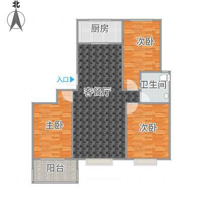 潍坊_翔和嘉园_2016-01-14-1458