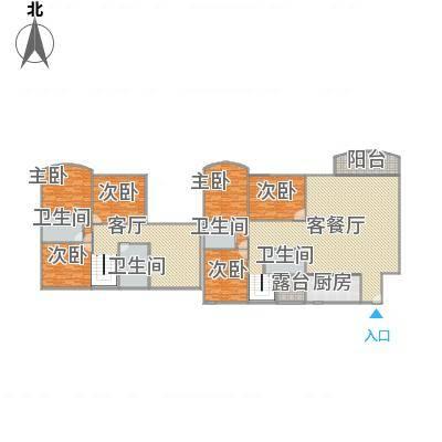 佛山_祈福南湾半岛别墅_2016-01-15-1135