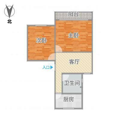 上海_栖山小区1861弄_2016-01-15-1034