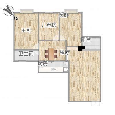 广州_育龙居_A603-完成阶段