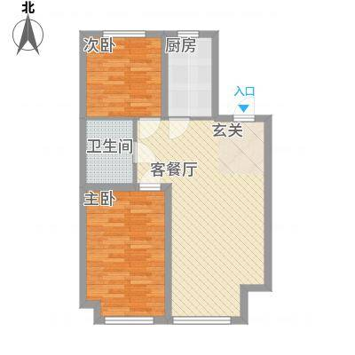沈阳国瑞城C户型-副本