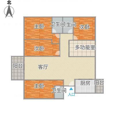佛山_中海文华熙岸_2016-01-15-1725