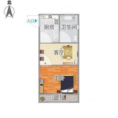 上海_曹杨三村_2015-12-24-1831